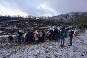 Séjour en Auvergne – 5è – Jour 2