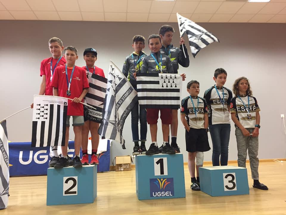 podium-benjamins-G-equipe